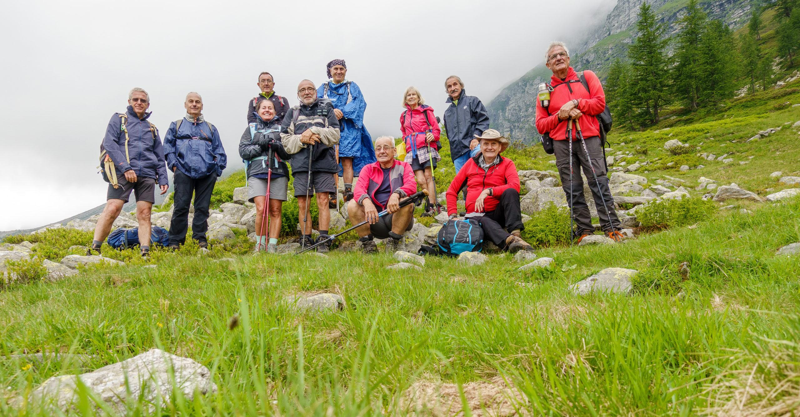 Devero Alpe Buscagna 12 Luglio 2021