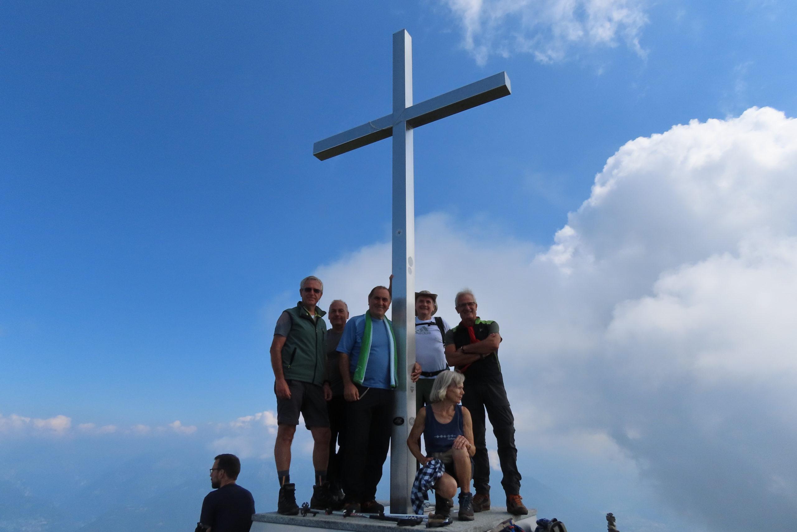 Monti Idacca Monte Tamaro 29 Luglio 2021