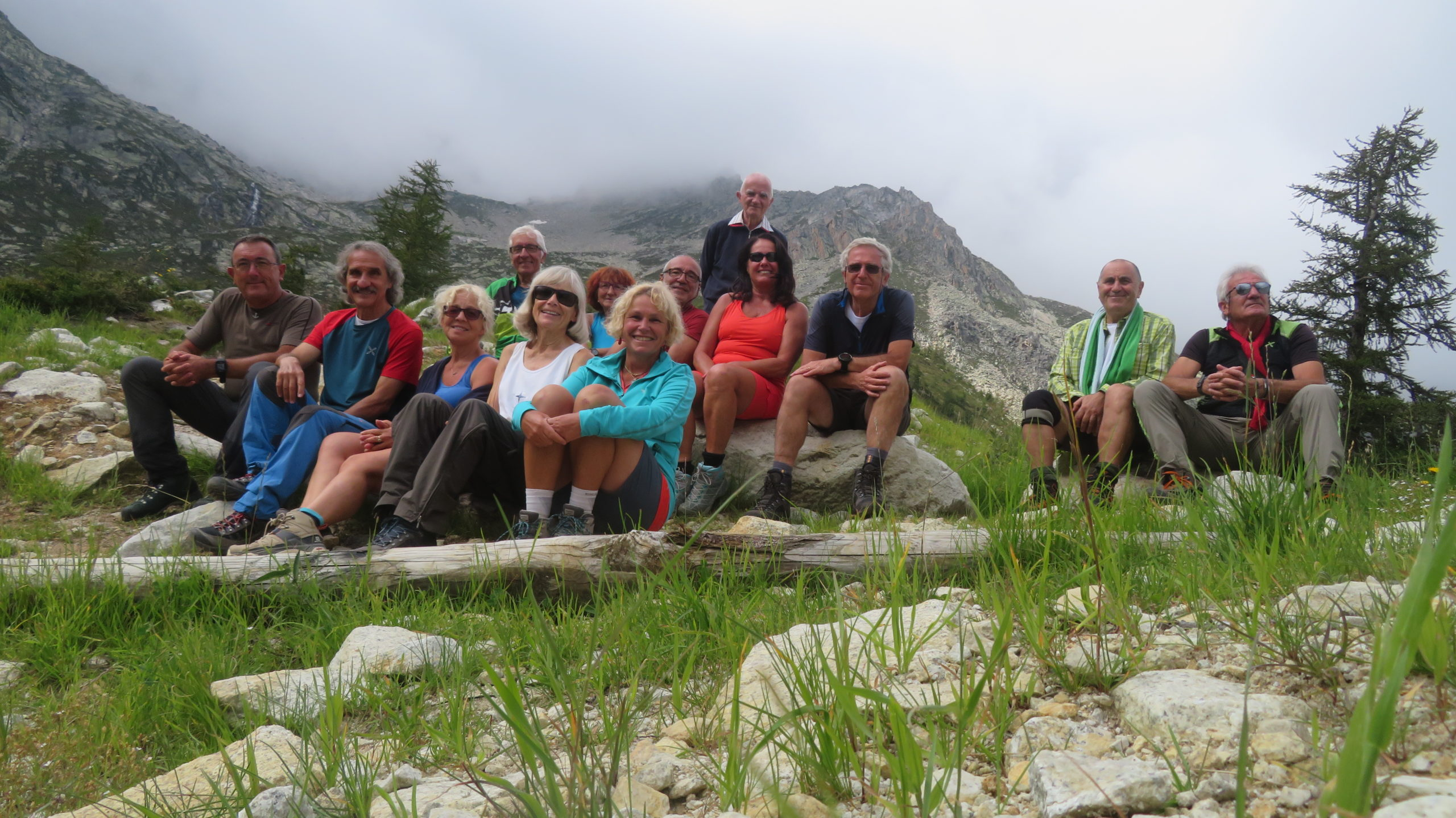 Val Bedretto All'Acqua – Gerenpass – Lago e cima Chuebodenhorn 19 Agosto 2021