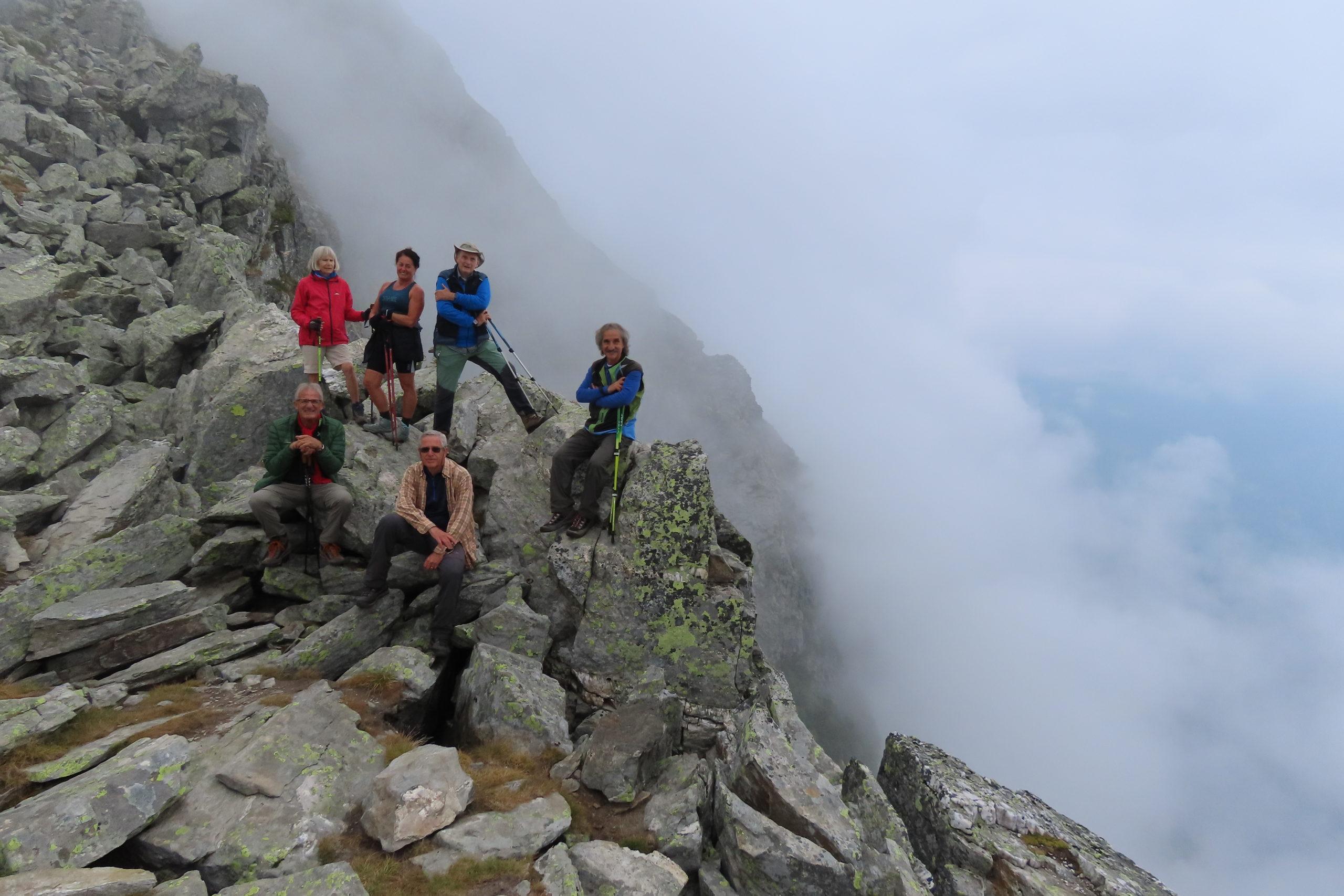 Val Bognanco Passo e laghi di Paione 9 Settembre 2021